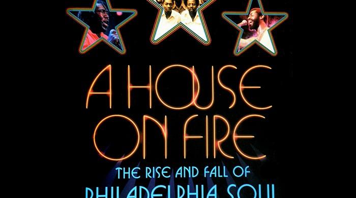 A House On Fire
