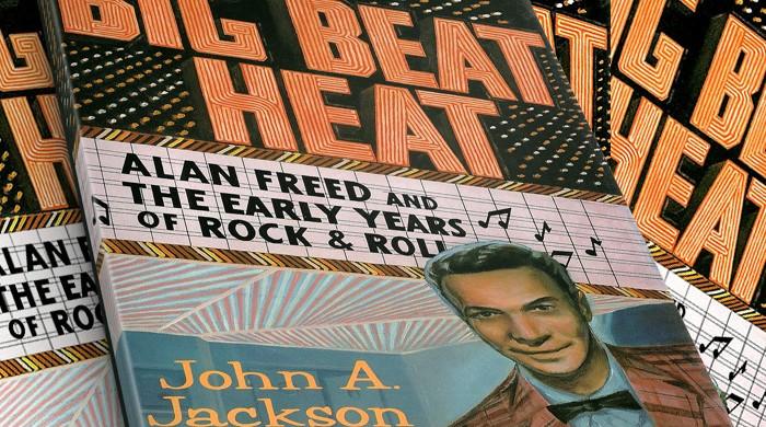 Big Beat Heat