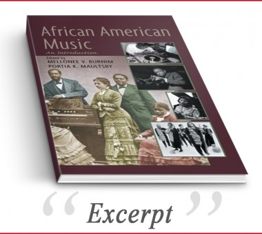 African American Music: An Introduction
