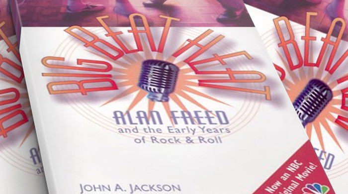 The Alan Freed Story: The Early Years of Rock & Roll